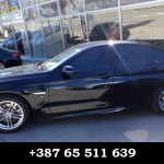 [PRODAJA] BMW 520D Xdrive 2016. godište, veoma povoljno!