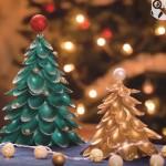 23 jednostavne uradi sam ideje za božićni i novogodišnji dekor