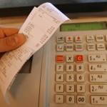 Pojačana kontrola izdavanja fiskalnih računa