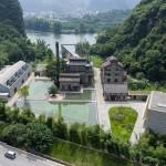 Napušteni šećerni mlin pretvoren u hotelski kompleks