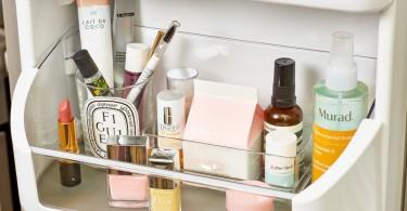 kozmetika frizider