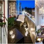 Praznična atmosfera: Najljepše uređeni balkoni