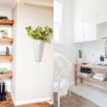 Kako urediti prazne ćoškove po kući