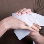 10 genijalnih trikova s vlažnim maramicama