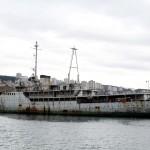 Titova jahta Galeb biće pretvorena u muzej na vodi