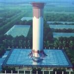 Izgrađen najveći toranj za pročišćavanje vazduha, rezultati obećavajući