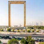 Najveći okvir za slike na svijetu nalazi se u Dubaiju