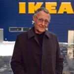 Osnivač Ikee Ingvar Kamprad preminuo u 92. godini