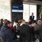 Kompanije Prointer i Cisco uspješno organizovale IT konferenciju u Trebinju
