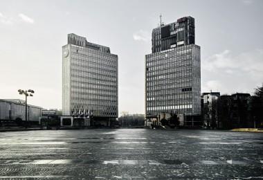 arhitektura bivse jugoslavije