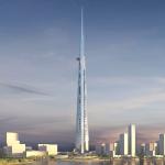 Izgradnja najviše zgrade na svijetu se nastavlja