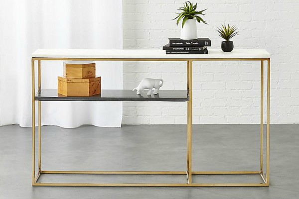 konzolni stolovi