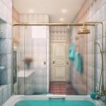 Kupatilske pregrade: Za praktičniji i bolje organizovan prostor