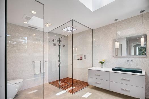 kupatilske pregrade