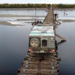 Najopasniji most na svijetu nalazi se u Sibiru, prelazak pravi izazov