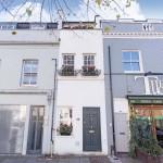 Prodaje se kuća široka samo 2,3 metra