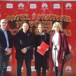 M:tel i Huawei dodijelili nagrade: Profesorica iz Trebinja vlasnica novog automobila