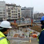Beograd dobija najmoderniju, jedinu potpuno pokrivenu pijacu u ovom dijelu Evrope