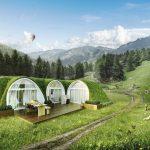"""""""Hobitske"""" kuće koje možete sami dizajnirati"""