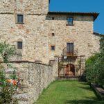 Prodaje se Michelangelova vila u Toskani