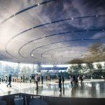Pogrešan dizajn? Radnici u novom Apple centru imaju neočekivan problem