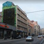 Sarajevo dobilo prvu zelenu fasadu
