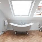 Drveni podovi u kupatilima: Dobar ili loš izbor?