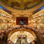 Knjiški raj postoji: Nevjerovatna knjižara u zgradi opere