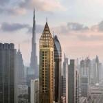 """Dubai oborio još jedan rekord: Završena """"zlatna"""" kula, najviši hotel na svijetu"""
