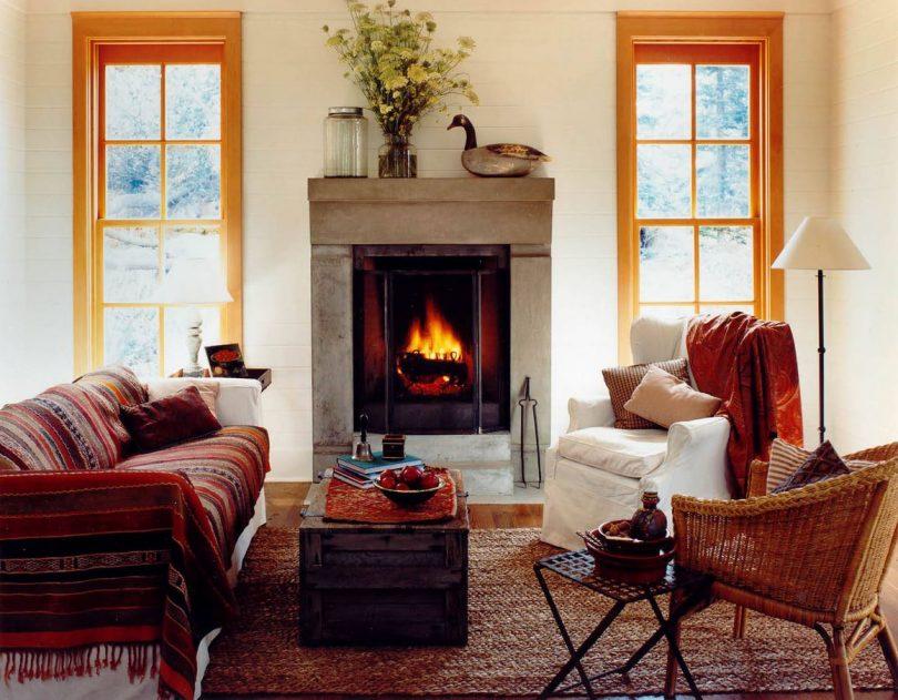 kako zagrijati dom