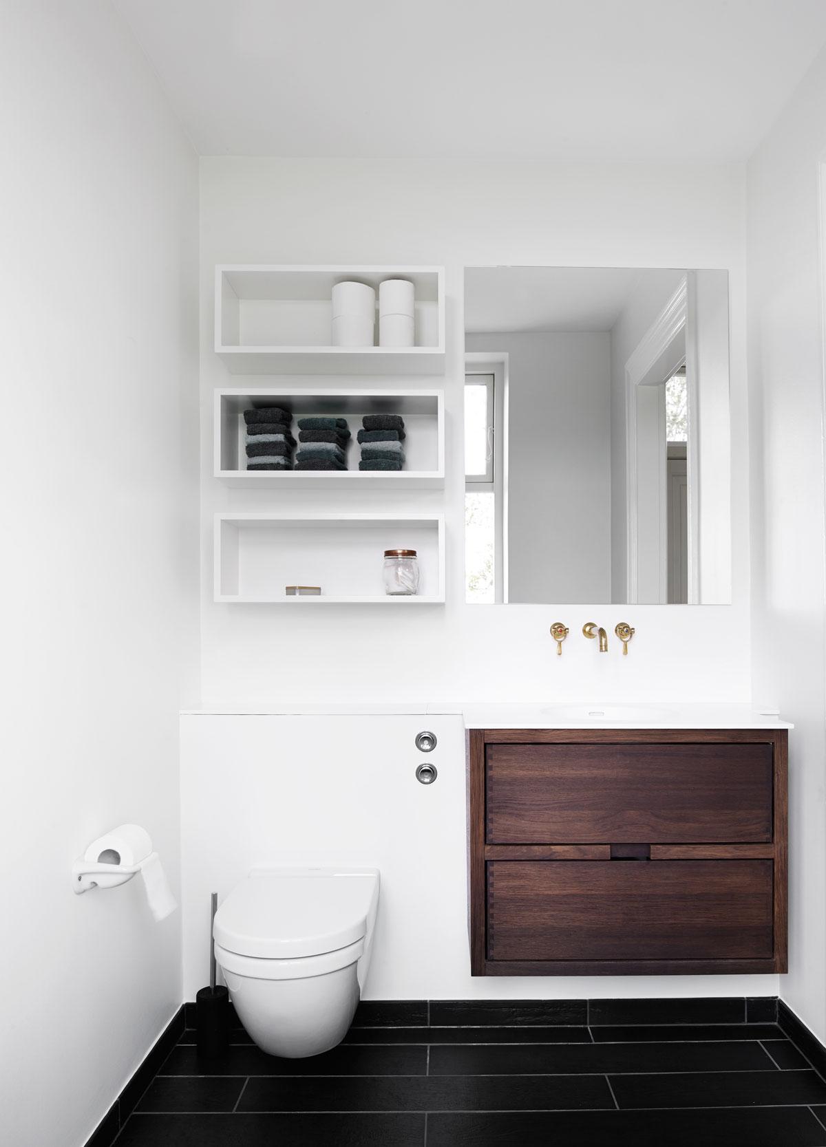 lavabo za malo kupatilo