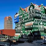 Postmoderna arhitektura: 10 primjera da era postmodernizma još nije završila