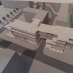 Završen projekat za izgradnju Kulturnog centra u Prijedoru