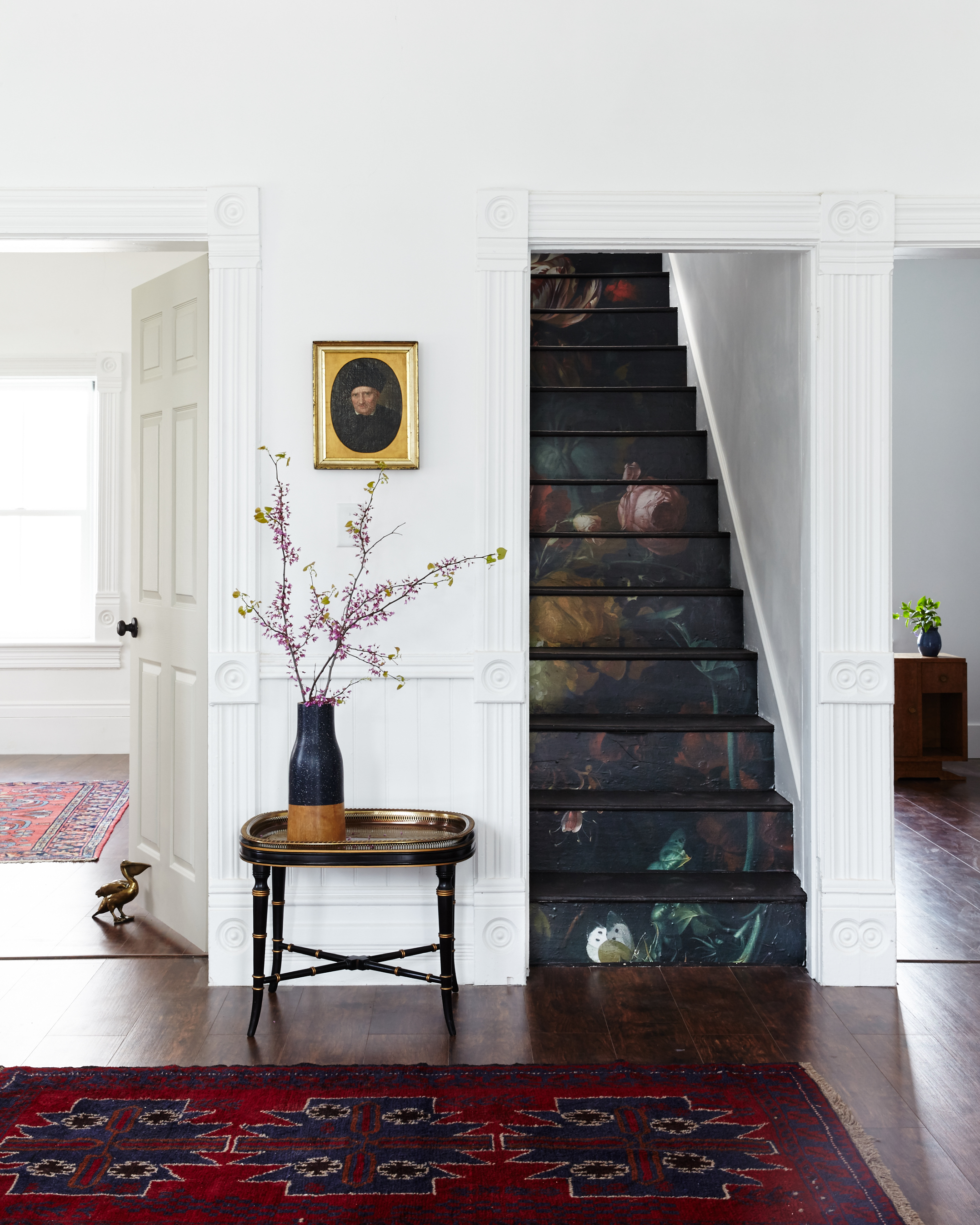 stepenice uradi sam