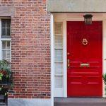 Šta boja ulaznih vrata govori o vašoj ličnosti?
