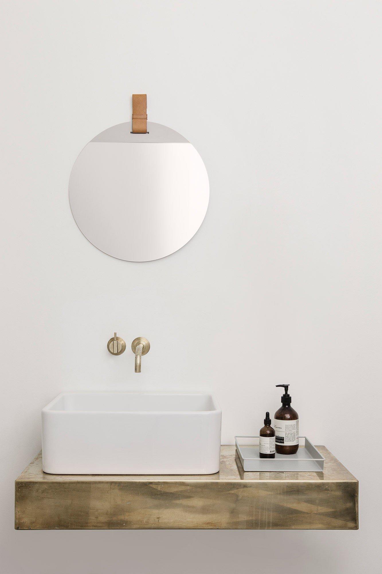 viseci umivaonik