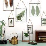 Stakleni okviri za malo vintage elegancije
