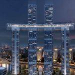 U Kini se gradi najveći vodoravni neboder na svijetu