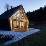 Ova predivna vikendica je najbolji objekat izrađen od drveta