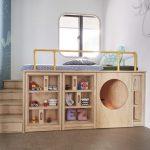 Kako mala dječija soba može biti kreativno uređena