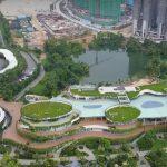 Kinezi prave pametni eko-grad