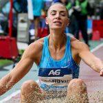 Šampionka svijeta: Ivana Španović osvojila zlato u Birmingemu
