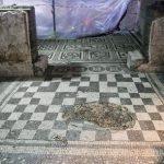 Tokom radova na metrou u Rimu otkrivena luksuzna kuća iz 2. vijeka