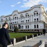 Počela obnova Banskog dvora u Banjaluci