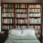 I u najmanjem stanu ima mjesta za knjige, evo dokaza