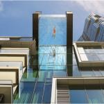 Da li biste se usudili zaplivati u ovom bazenu?