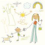 M:tel nagrađuje najljepše dječije crteže povodom 8. marta