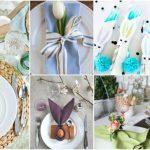 Ideje i tutorijali: Jedostavni i simpatični ukrasi za uskršnji sto
