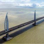 Inženjersko čudo: Kinezi grade most od od čak 55 km