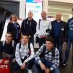 Srednjoškolci posjetili IDTechEx konferenciju u Berlinu